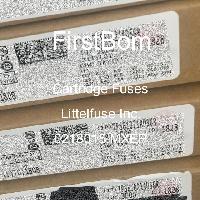 0218015.MXEP - Littelfuse Inc - 카트리지 퓨즈