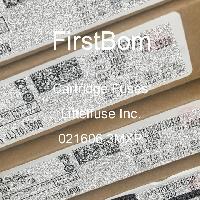 021606.3MXP - Littelfuse Inc - 카트리지 퓨즈