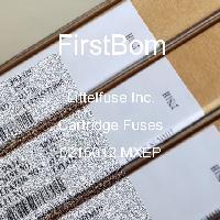0215012.MXEP - Littelfuse Inc - 카트리지 퓨즈