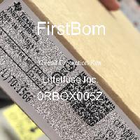 0RBOX005Z - Littelfuse - 회로 보호 키트
