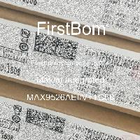 MAX9526AEI/V+TC68 - Maxim Integrated Products - 전자 부품 IC