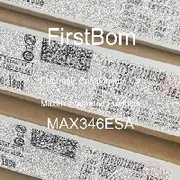 MAX346ESA - Maxim Integrated Products - 전자 부품 IC