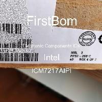 ICM7217AIPI - Maxim Integrated Products