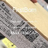 MAX149ACAP - Maxim Integrated Products