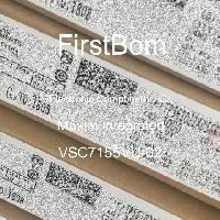 VSC7155VU-02 - Maxim Integrated Products