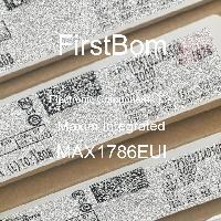 MAX1786EUI - Maxim Integrated