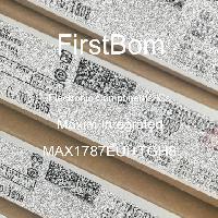MAX1787EUI+TGH8 - Maxim Integrated