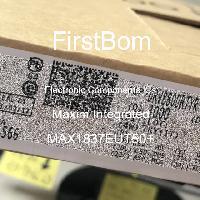 MAX1837EUT50+ - Maxim Integrated