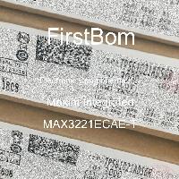 MAX3221ECAE-T - Maxim Integrated