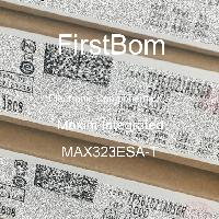 MAX323ESA-T - Maxim Integrated