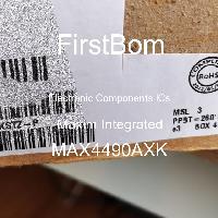 MAX4490AXK - Maxim Integrated