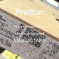 MAX4491AKA - Maxim Integrated