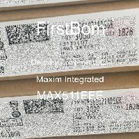 MAX511EEE - Maxim Integrated