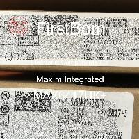 MAX6417UK+ - Maxim Integrated