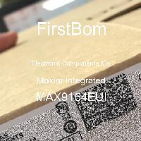 MAX9154EUI - Maxim Integrated