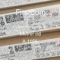 A 1165 - Metrel dd - 전자 부품 IC