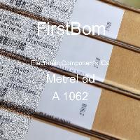 A 1062 - Metrel dd - 전자 부품 IC