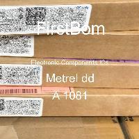 A 1081 - Metrel dd - 전자 부품 IC
