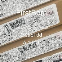 A 1419 - Metrel dd - 전자 부품 IC