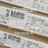 2SC1623(L6) - Micro Commercial Components