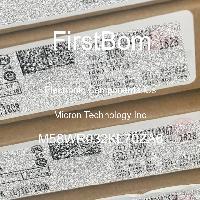M58WR032KL70ZA6 - Micron Technology Inc