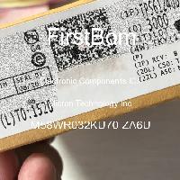M58WR032KU70 ZA6U - Micron Technology Inc