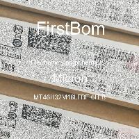 MT46H32M16LFBF-6IT:B - Micron Technology Inc