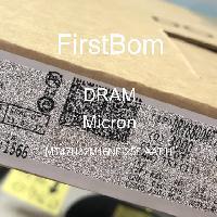 MT47H32M16NF-25E AAT:H - Micron Technology Inc