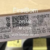 MT47H32M16NF-25E IT:H - Micron Technology Inc