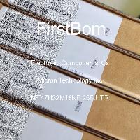 MT47H32M16NF-25E:HTR - Micron Technology Inc