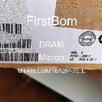 MT48LC8M16A2P-7E:L - Micron Technology Inc - 적은 양