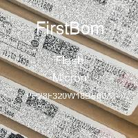 PH28F320W18BE60A - Micron Technology Inc - 플래시