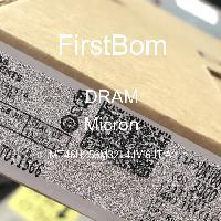 MT46H256M32L4JV-6 IT:A - Micron Technology Inc
