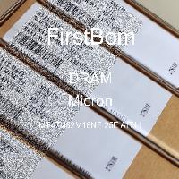 MT47H32M16NF-25E AIT:H - Micron Technology Inc