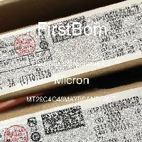 MT29C4G48MAYBBAMR-48IT - Micron