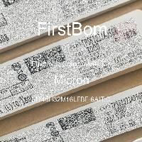 MT46H32M16LFBF-6AIT:C - Micron