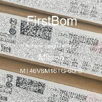 MT46V8M16TG-6G:B - Micron