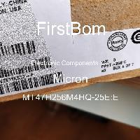 MT47H256M4HQ-25E:E - Micron
