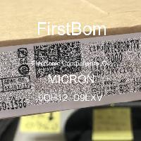 0OH12  D9LXV - MICRON - 전자 부품 IC