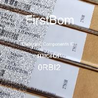0RBI2 - micron - 전자 부품 IC