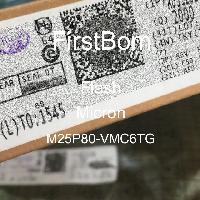 M25P80-VMC6TG - Micron