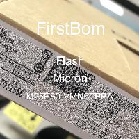 M25P80-VMN6TPBA - MICRON
