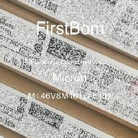 MT46V8M16TG-6T:D - MICRON