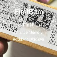 PC28F512P30BFB - Micron