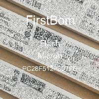 PC28F512P30TFB - MICRON