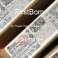 1301370191 - Molex - AC 전원 플러그 및 리셉터클