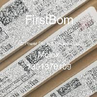 1301370109 - Molex - AC 전원 플러그 및 리셉터클