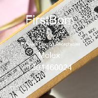 1301460024 - Molex - AC 전원 플러그 및 리셉터클