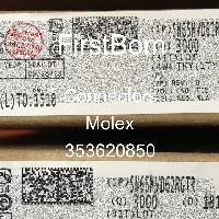 353620850 - Molex