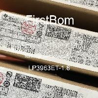 LP3963ET-1.8 - National Semiconductor Corporation